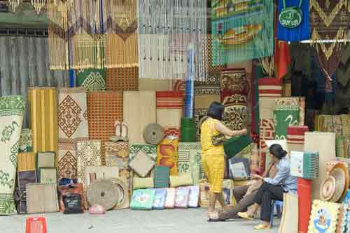 carpet shop-AsiaPhotoStock