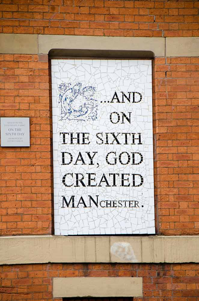 manchester sign-AsiaPhotoStock
