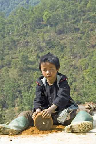 hmong youth-AsiaPhotoStock