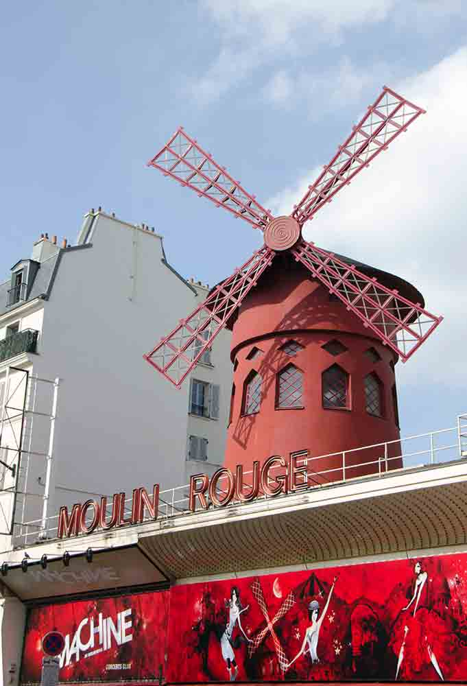 moulin rouge-AsiaPhotoStock