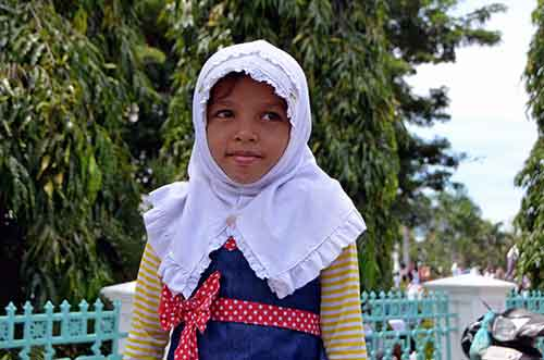 aceh girl-AsiaPhotoStock