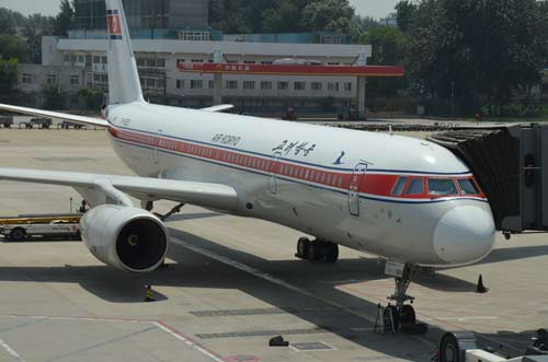 air koryo-AsiaPhotoStock
