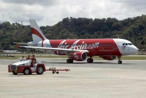 air asia-AsiaPhotoStock