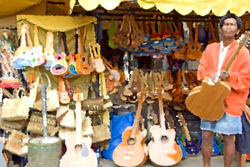 cebu guitars-AsiaPhotoStock