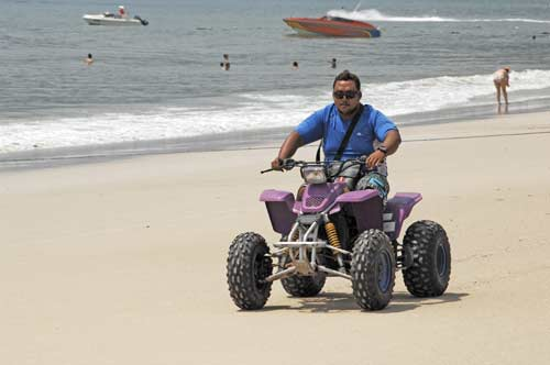 atv patong beach-AsiaPhotoStock