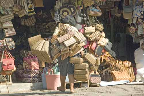 basket vendor-AsiaPhotoStock