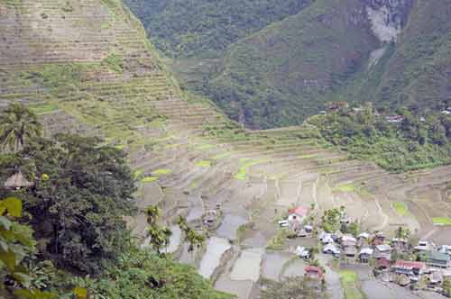 batad rice village-AsiaPhotoStock