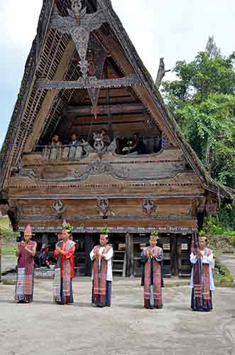 batak culture-AsiaPhotoStock
