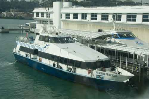 batam ferries-AsiaPhotoStock