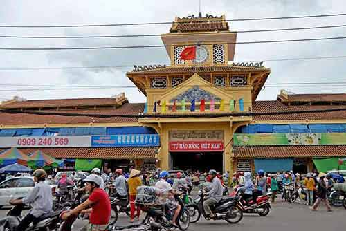 binh tay market place-AsiaPhotoStock