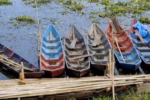 small boats-AsiaPhotoStock