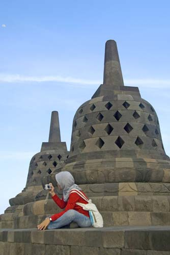 borobudur photographer-AsiaPhotoStock