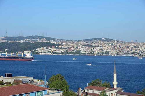 bosphorus-AsiaPhotoStock