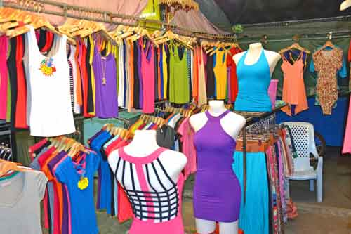bright clothes-AsiaPhotoStock