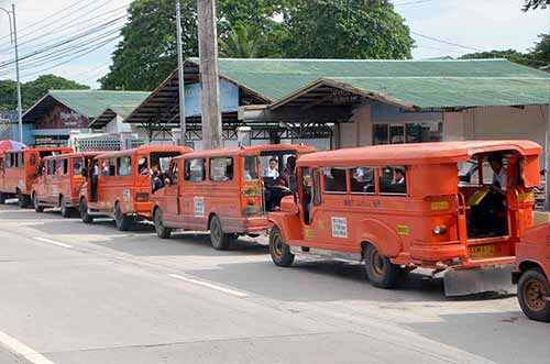 buses at clark-AsiaPhotoStock