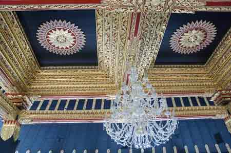 ceiling sultan palace-AsiaPhotoStock