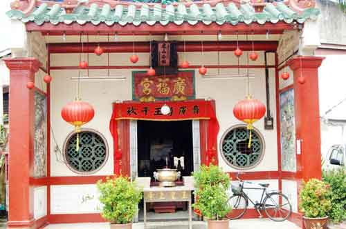 chinese temple-AsiaPhotoStock