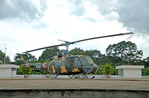chopper reunification-AsiaPhotoStock