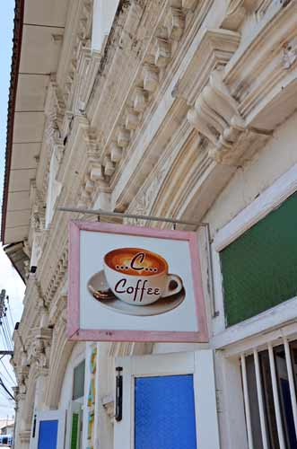 coffee in phuket-AsiaPhotoStock