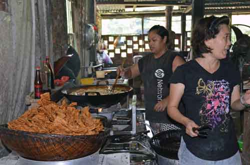 cook at lembing-AsiaPhotoStock