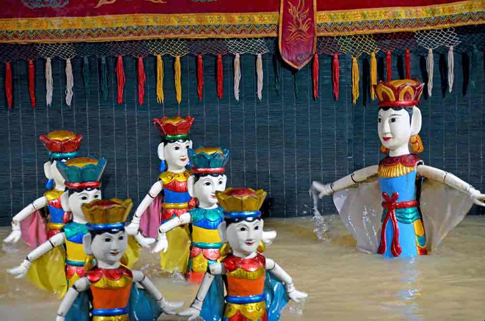 dancing puppets-AsiaPhotoStock