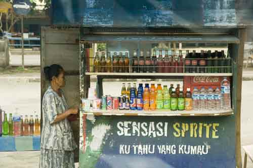 drinks stall-AsiaPhotoStock