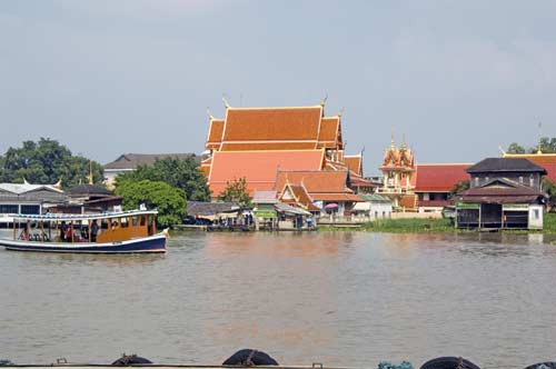 ferry to ko kret-AsiaPhotoStock