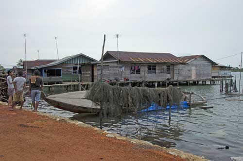 fishing village batam-AsiaPhotoStock