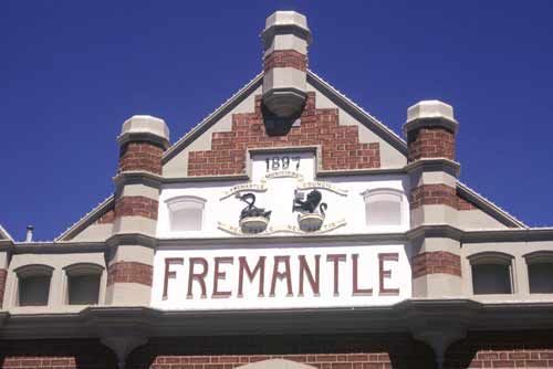 fremantle-AsiaPhotoStock