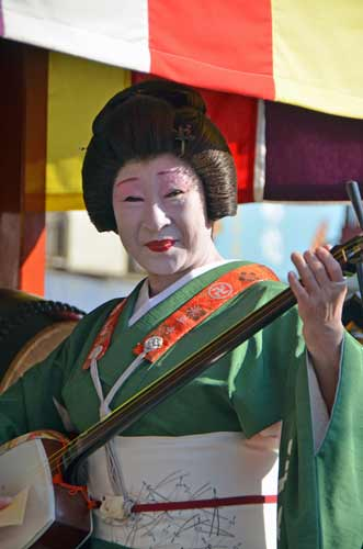geisha japan-AsiaPhotoStock