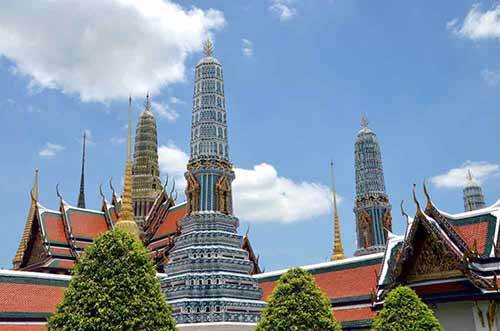 grand palace bangkok-AsiaPhotoStock