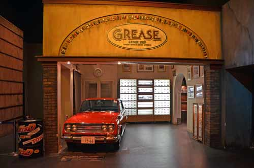 grease garage-AsiaPhotoStock