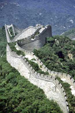 great wall china-AsiaPhotoStock