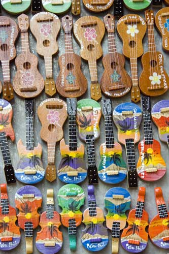 guitar fridge magnets-AsiaPhotoStock