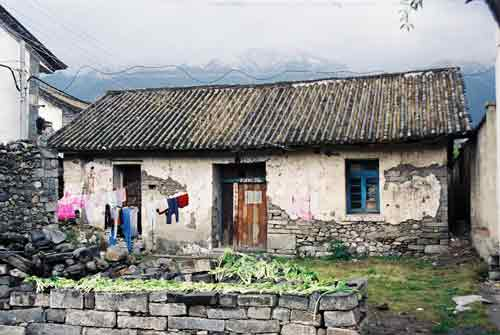 house on li river-AsiaPhotoStock