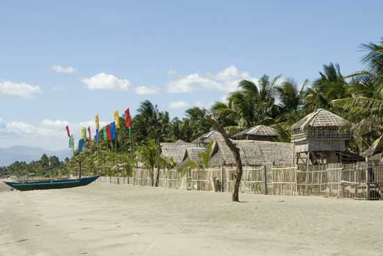 iloilo beach resort-AsiaPhotoStock