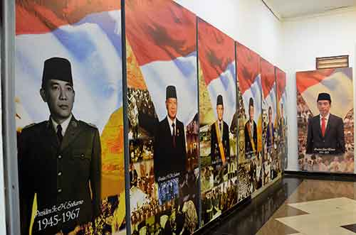 indonesian presidents-AsiaPhotoStock