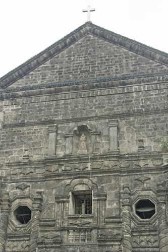 intramuros church-AsiaPhotoStock