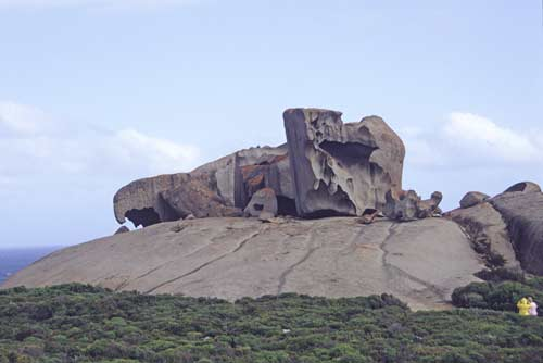 remarkable rocks-AsiaPhotoStock