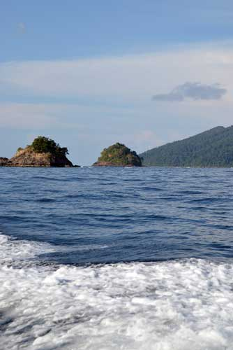 islands near lipe-AsiaPhotoStock
