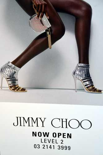 jimmy choo-AsiaPhotoStock