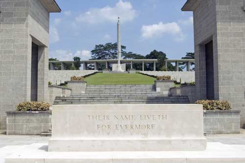 kranji memorial-AsiaPhotoStock