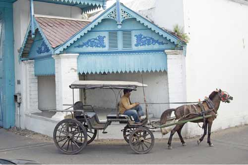 kraton carriage-AsiaPhotoStock
