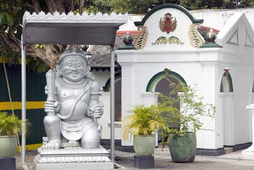 kraton entrance-AsiaPhotoStock