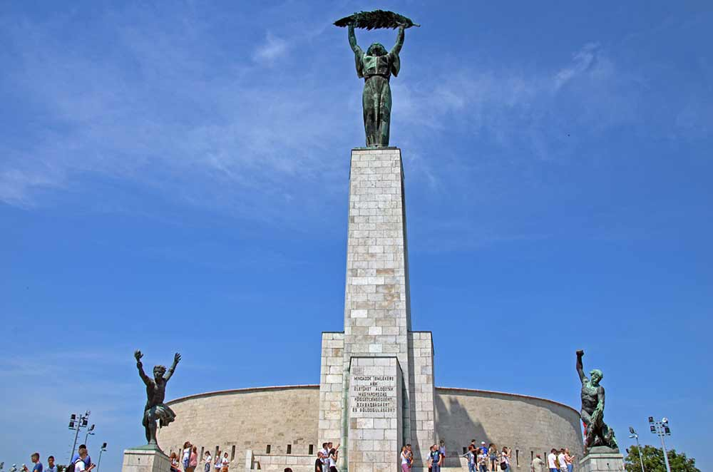 liberation monument-AsiaPhotoStock