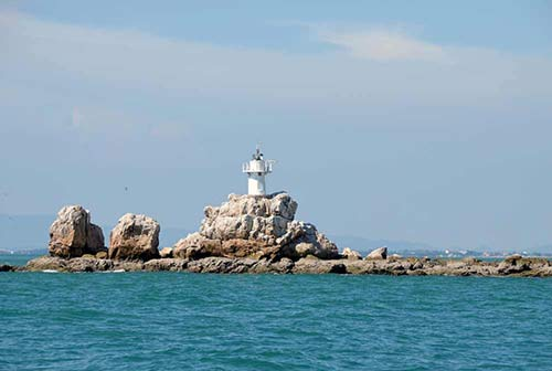 lighthouse pattaya-AsiaPhotoStock