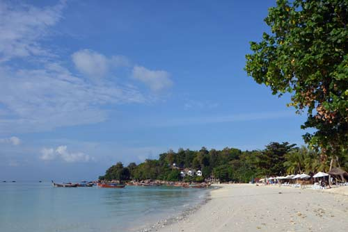 lipe beach-AsiaPhotoStock