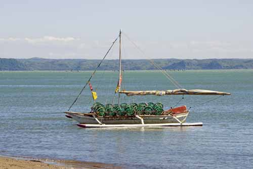 lobster boat-AsiaPhotoStock