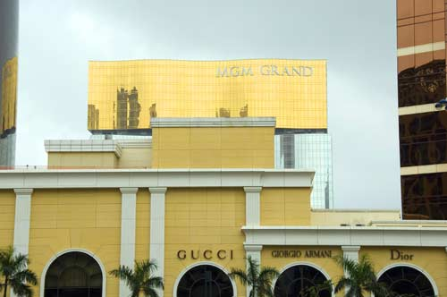 mgm grand-AsiaPhotoStock