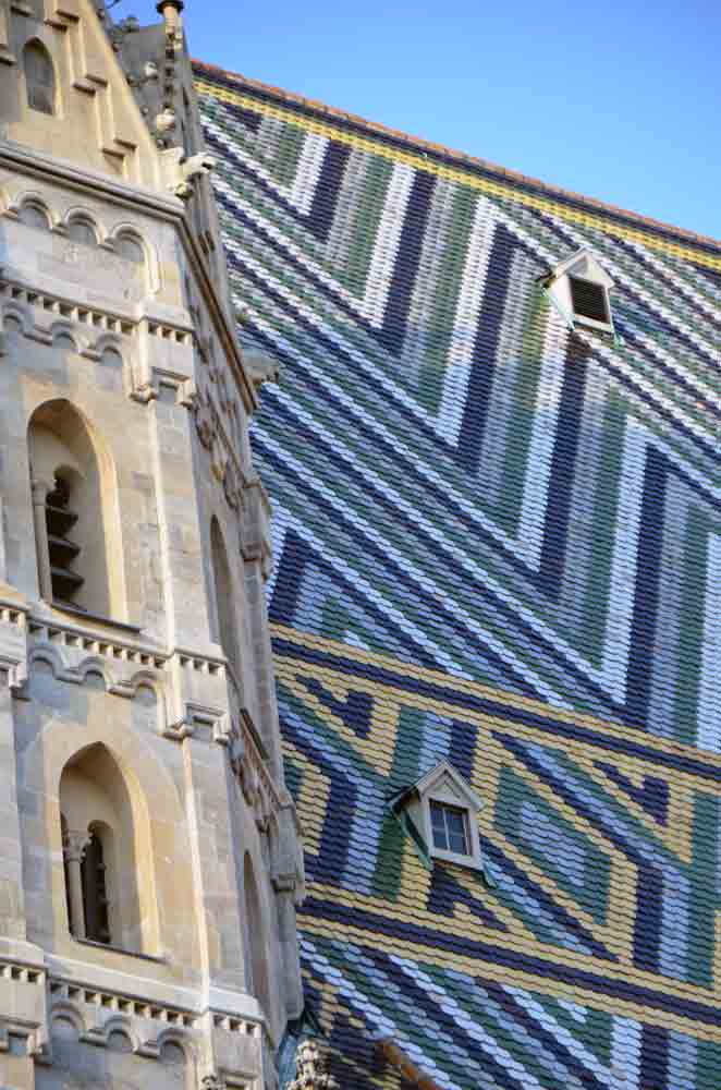 mosaic roof-AsiaPhotoStock